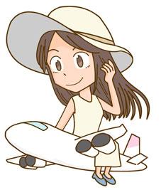 ノマド生活で海外を楽しむ!