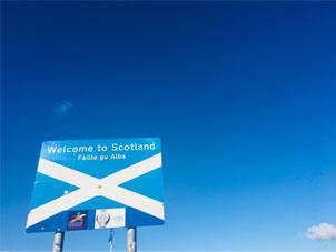 スコットランドのスカイ島もおすすめ